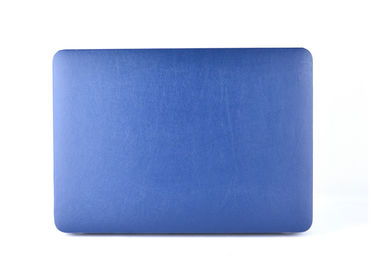 Customize Fancy Macbook Air 13 Inch Case Front One Side Leather Process